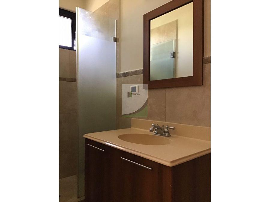apartamento en renta zona 10 torre oakland ii