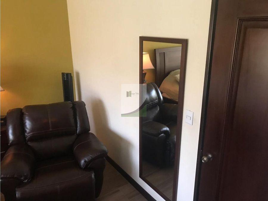 casa en venta zona 16 alamedas de san isidro