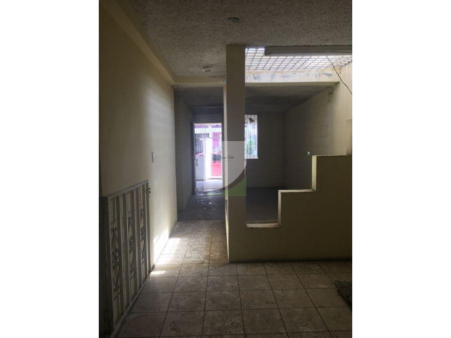 casa en venta altos de barcenas 1