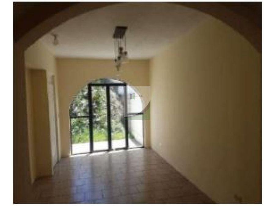 casa en venta san cristobal villa