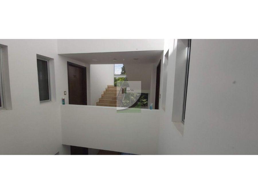 apartamento en venta edificio metropolitan