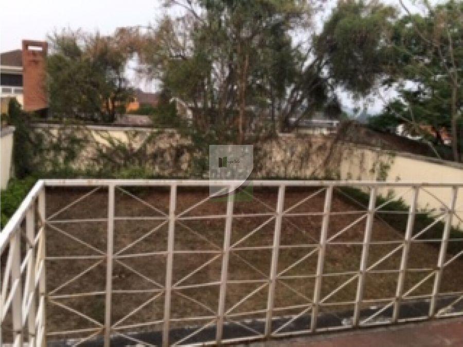 casa en renta zona 8 de san cristobal