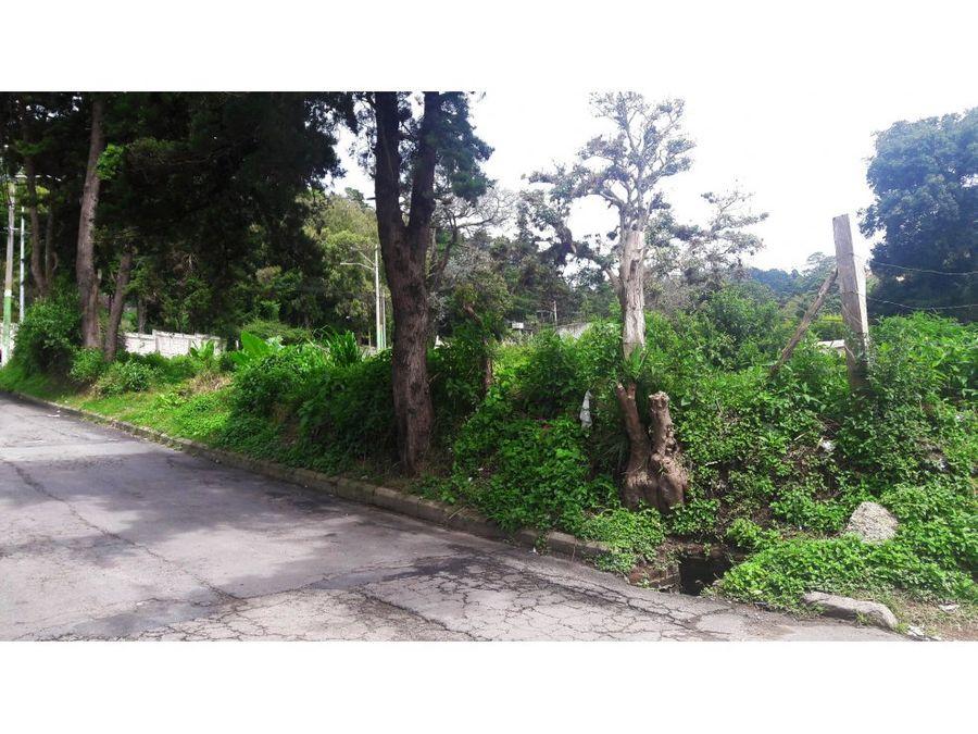 terreno en renta san jose pinula