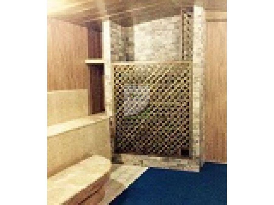 propiedad venta negocio sauna el sauce