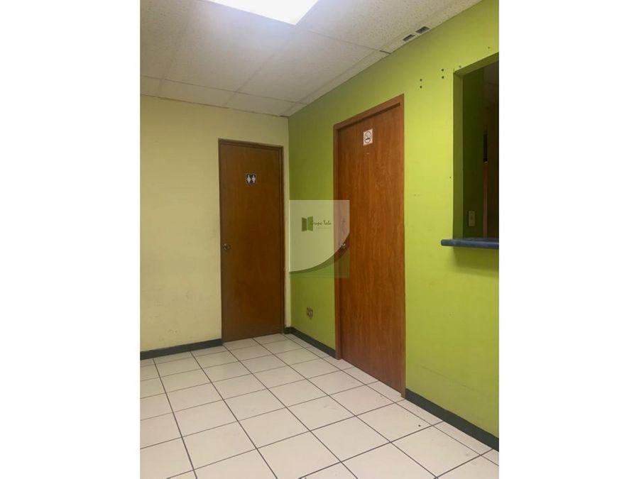 clinica medica en renta zona 10 centro medico 2