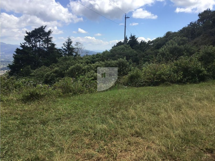 terreno en venta san jose pinula santa ines