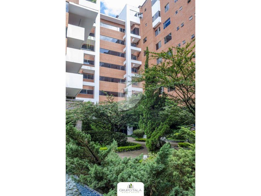 penthouse en venta zona 15 verdino