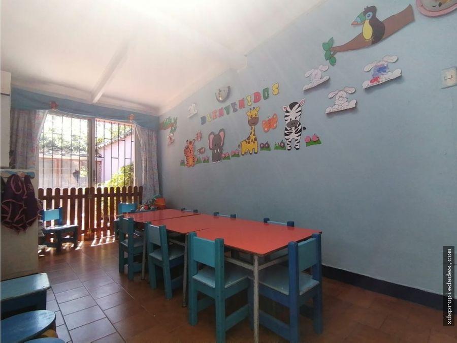 jardin infantil paradero22 la florida