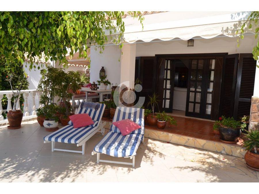 villa espectacular en chayofa