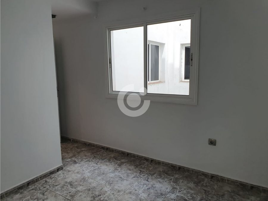 piso 3 habitaciones en el fraile