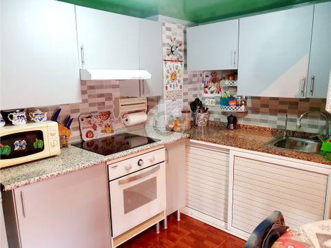 bonito apartamento en venta en chipeque