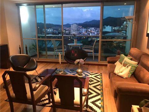 venta apartamento en palermo manizales caldas