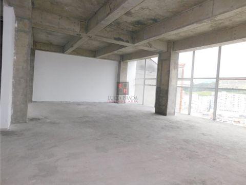 venta piso de oficinas milanmanizales