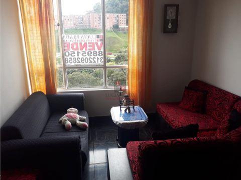 venta apartamento bajo san jorge manizales