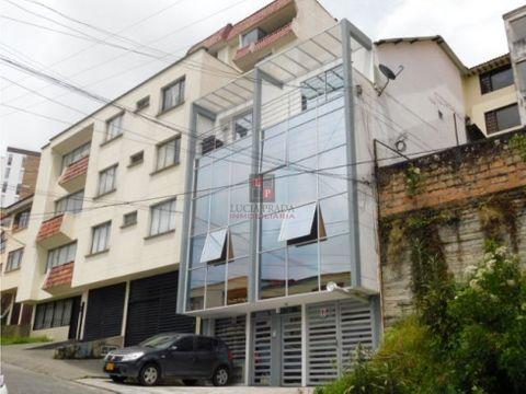 venta edificio leonora manizales