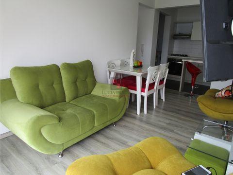 alquiler apartamento en el trebol manizales