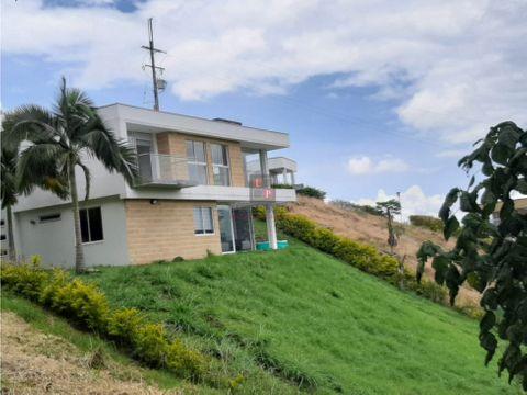 venta casa conjunto sanbernardo del viento manizales