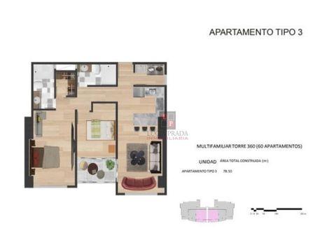 venta apartamento en cerro de oro manizales