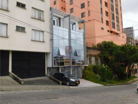 venta edificio con rentas la leonora manizales