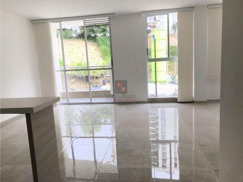 alquiler apartamento sector trebol manizales