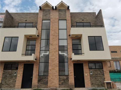 casa para estrenar en venta tenjo cundinamarca