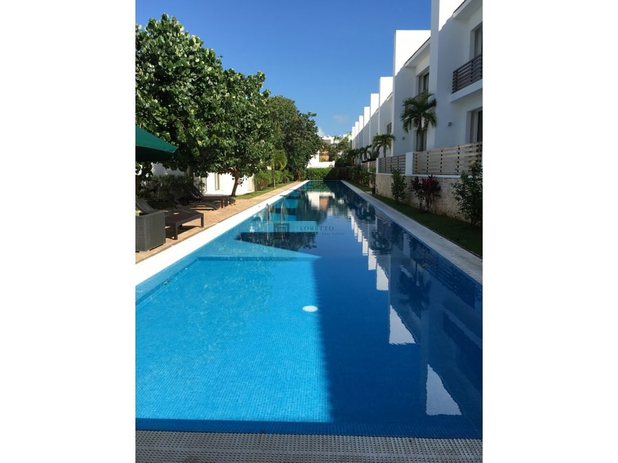 residencia en playacar no3