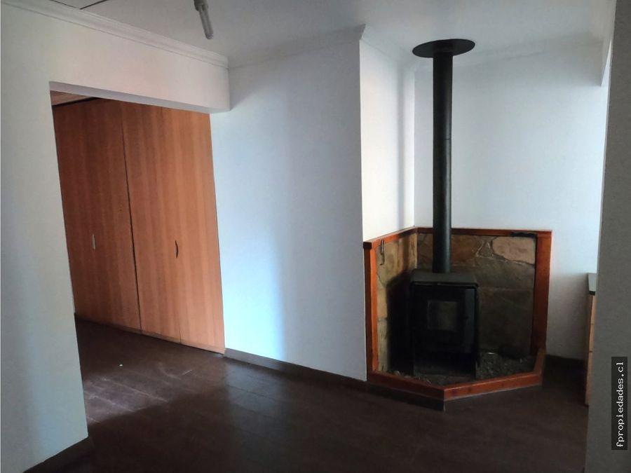 se vende casa 5d 3b en parcela lampa