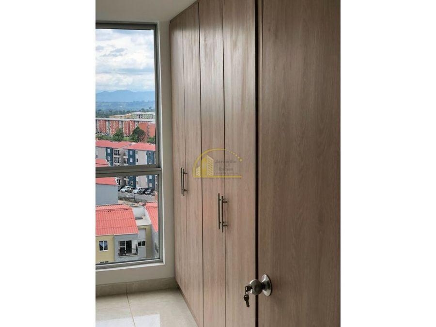 apartamento en venta cibeles sur de armenia