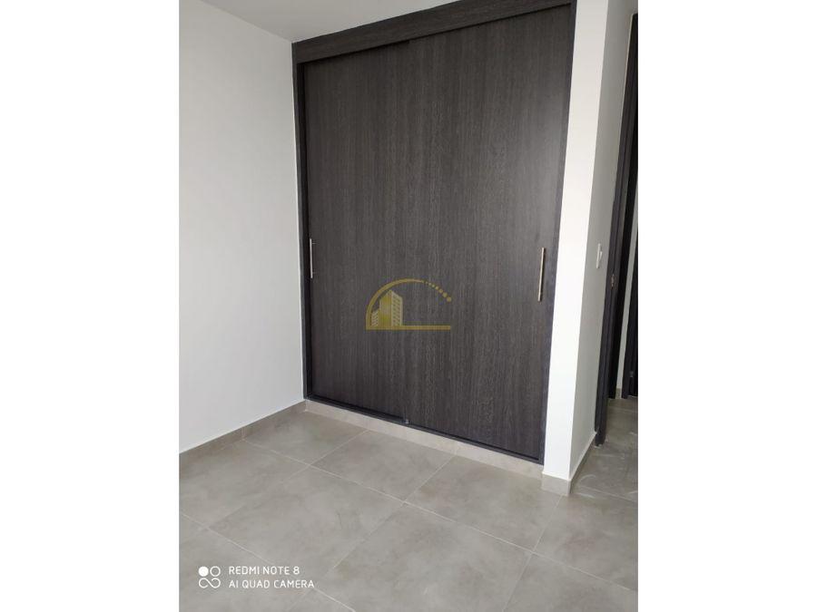 apartamento arriendo norte armenia cond papiro
