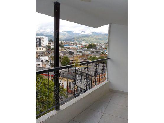 apartamento en arriendo barrio granada armenia