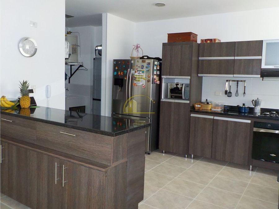 apartamento en venta b la castellana armenia