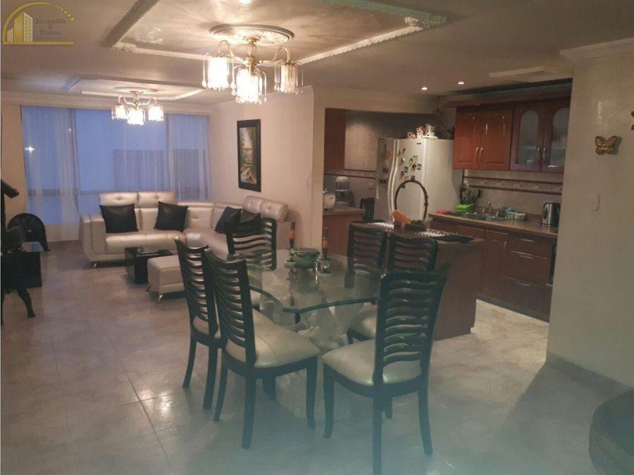 apartamento en venta en el centro de calarca q