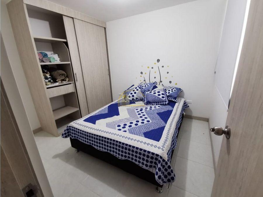 apartamento amoblado en arriendo sur de armenia