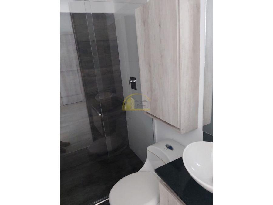 apartamento en venta estrenar occidente armenia