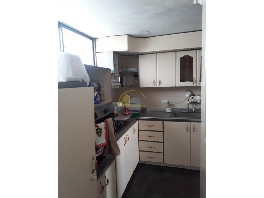 apartamento en venta al norte de armenia