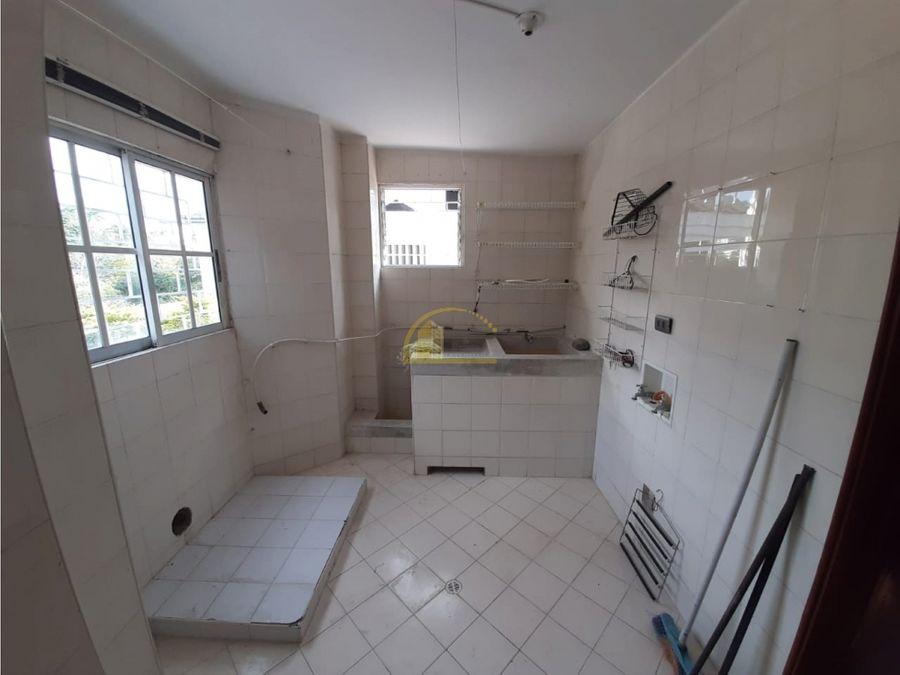 casa campestre en arriendo condominio km 3 via circasia