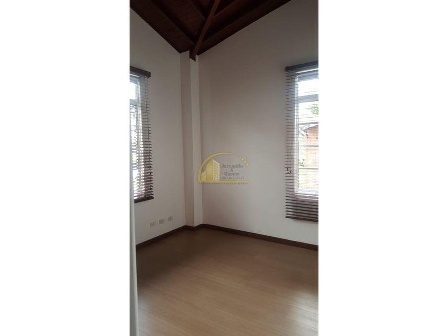 casa en venta norte de armenia