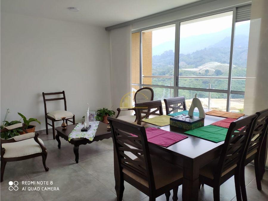 apartamento arriendo amoblado y venta norte armenia