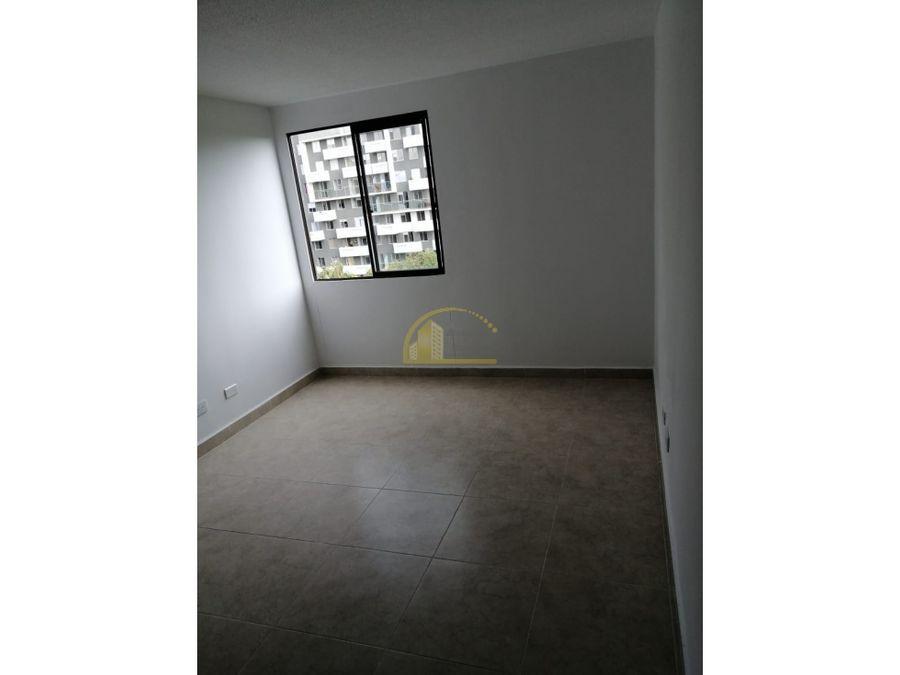 apartamento en arriendo norte de armenia
