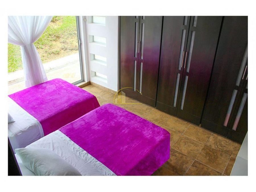 casa campestre en venta via calarca la y