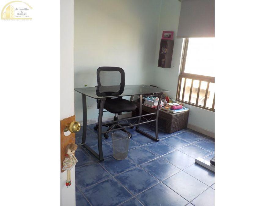 casa en venta condominio en el norte armenia