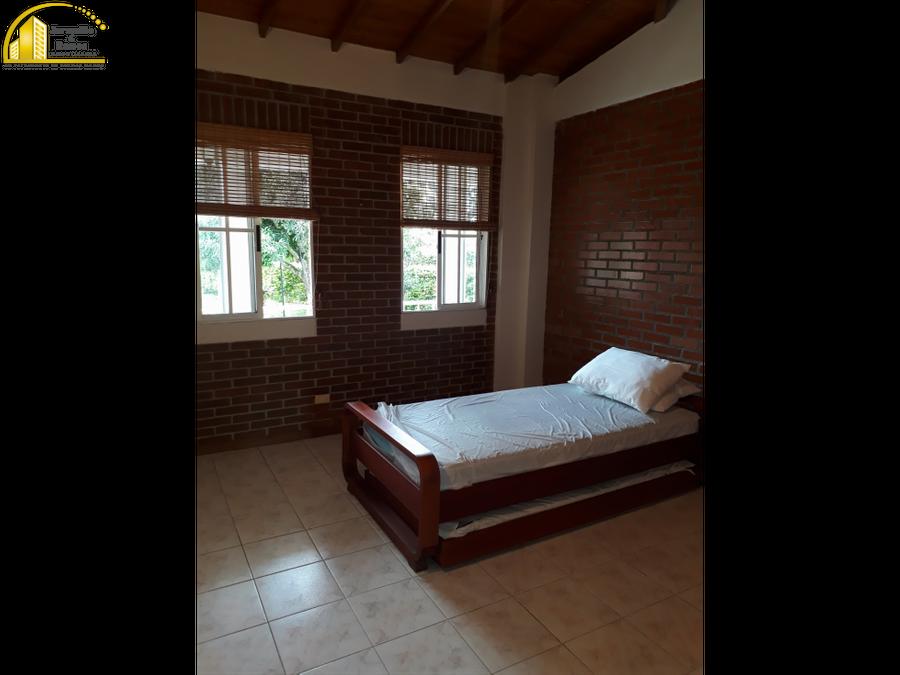 casa campestre en venta via barcelona q