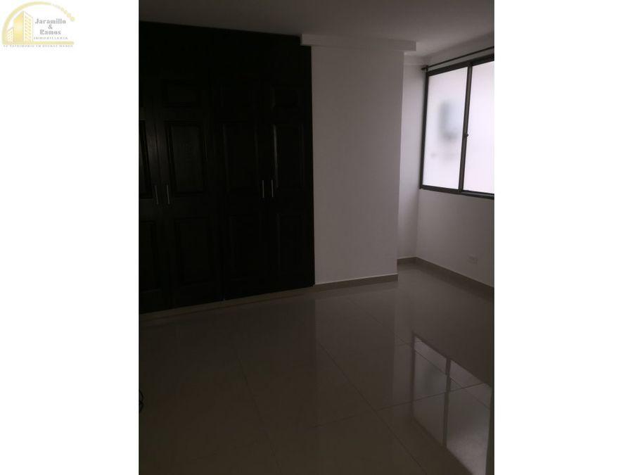 apartamento arrienda b la castellana armenia