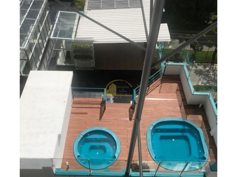 arriendo apartamento edificio aquazul