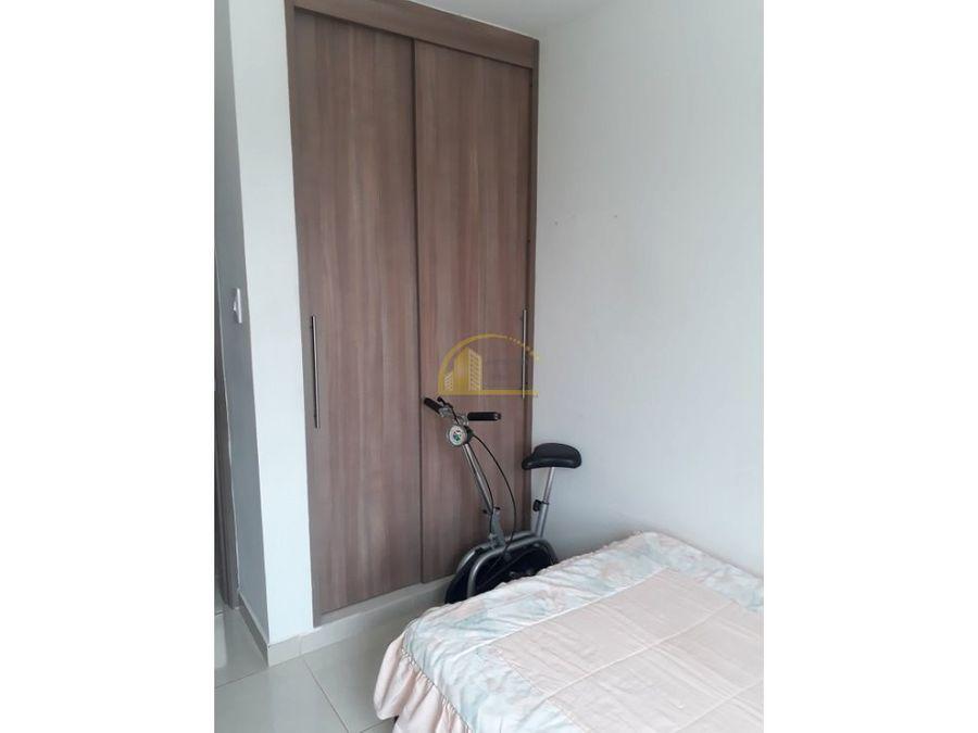 apartamento en venta norte armenia