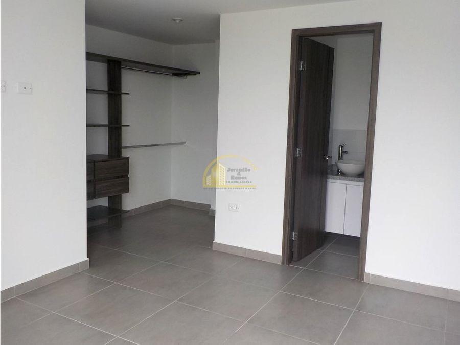apartamento en venta bayon norte armenia