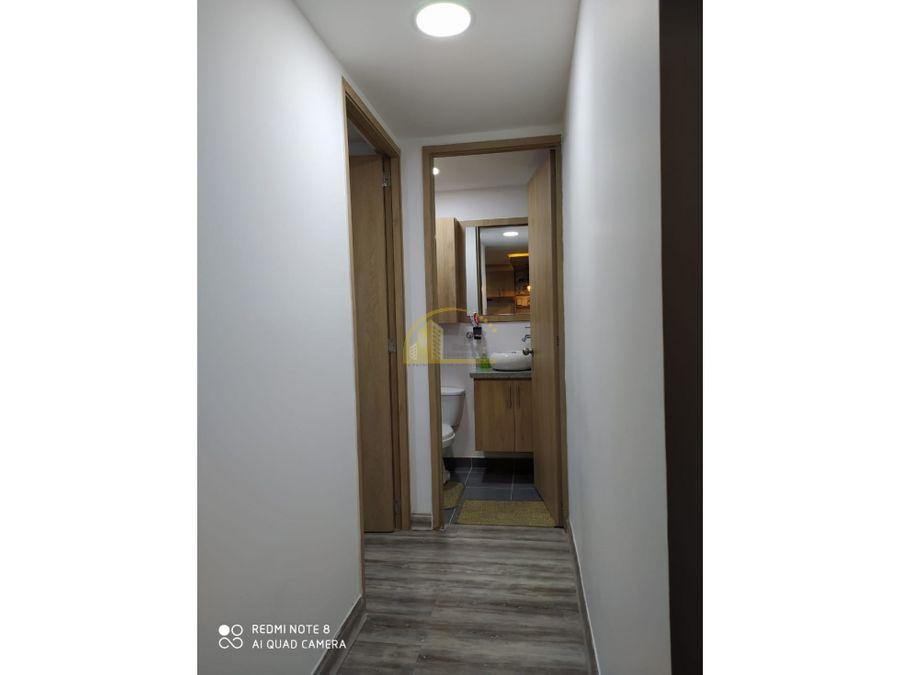apartamento en venta remodelado sur armenia cibeles