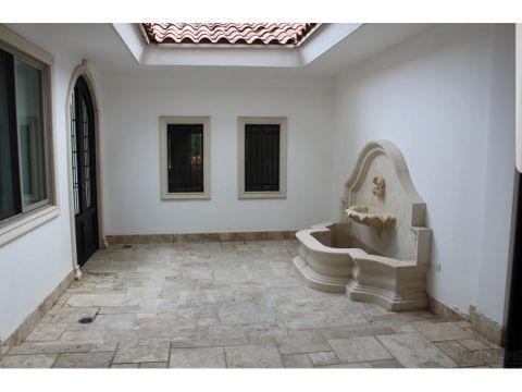 casa en santa maria en venta 4 recamaras