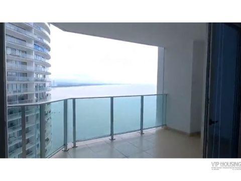 apartamento en venta o alquiler punta pacifica 240m2 2 recamaras