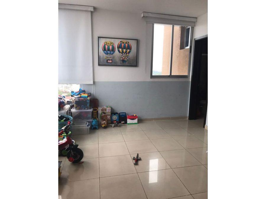 apartamento en coco del mar 280mts 16736